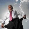 «El esfuerzo es lo que hace que uno pueda salir adelante» –Leopoldo Abadía