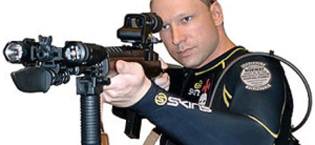 Cobertura mediática de Breivik: ¿el nuevo periodismo?