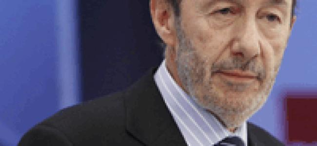 Rubalcaba Ganará (las elecciones anticipadas que convocará Rajoy)
