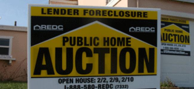 El pago atrasado de Obama a las víctimas de fraude hipotecario