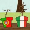 Invernadero europeo (viñeta)