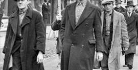 La periferia de Europa: ¿una versión posmoderna de la Gran Bretaña en la década de 1930?