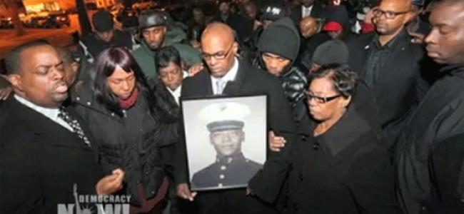 Kenneth Chamberlain: otro afroestadounidense asesinado, esta vez por la policía