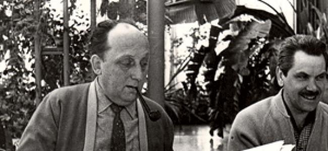 Anatoly S. Chernayev Diary, 1972