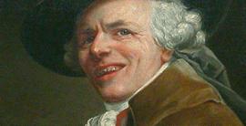 ¿Por qué la Gioconda sonríe con la boca cerrada? (y III)
