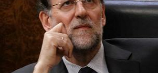 A truly disastrous week for Rajoy
