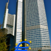 "The ECB is ""frustrated"" and conventional"