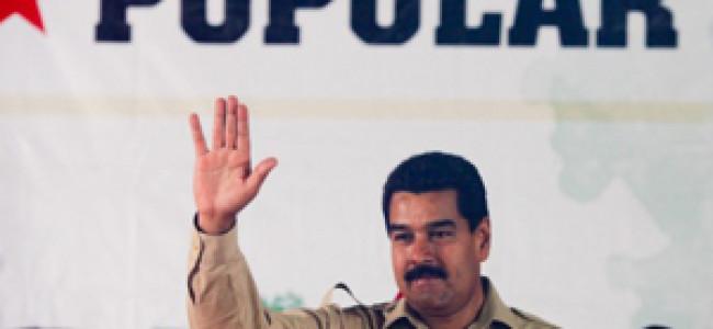 El Chavismo-Madurismo y la construcción del Estado populista en Venezuela