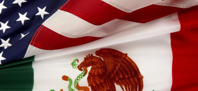 México-EEUU: ¿los tiempos están cambiando?