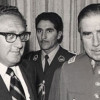 Kissinger and Chile: The Declassified Record On Regime Change