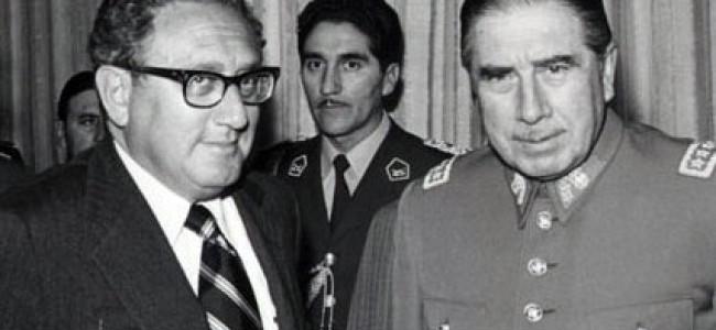 Kerry, Kissinger y el otro 11 de septiembre