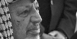 Arafat y el inasible polonio