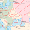 Crimea: Geo-Political Gas
