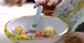 «Inocentes», la pobreza infantil en España