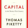 Piketty's Wealth Gap Wake Up