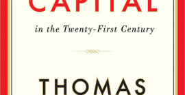 Piketty's Wealth Gap Wake Up