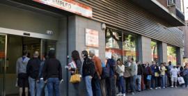 Tener empleo no garantiza dejar de ser pobre en Europa