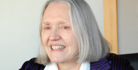«Massive loss of habitat» triggers new array of migrations –Saskia Sassen
