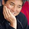 Portrait of Guy Kawasaki