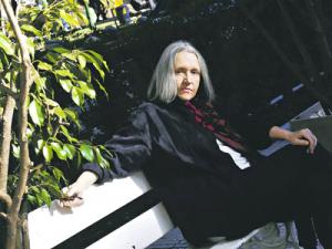 Picture of Sociologist Saskia Sassen