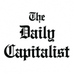 The Daily Capitalist logo