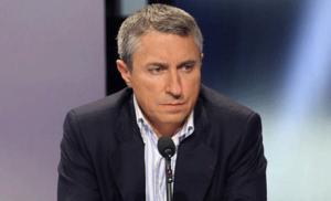 Imagen de Melchor Miralles en el programa La Noria de Telecinco