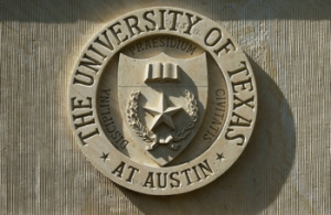 Emblema de la Universidad de Texas