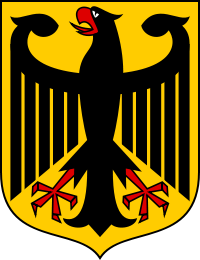 Coat of Arms - Germany