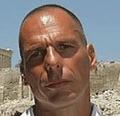 Fotografía de Yanis Varoufakis