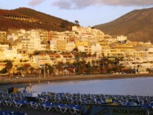 Fotografía de Los Cristianos (Tenerife)