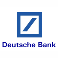 Logotipo del Deutsche Bank