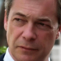 Photograph of Nigel Farage, MEP