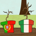 European Glasshouse cartoon thumbnail