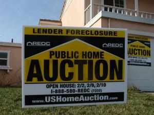 Imagen de vivienda en ejecución hipotecaria