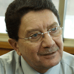 Picture of Taleb Rifai, Secretary-General of the UNWTO