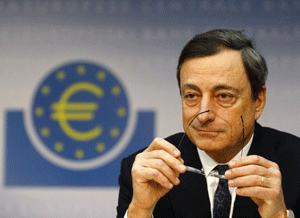 Picture of Mario Draghi