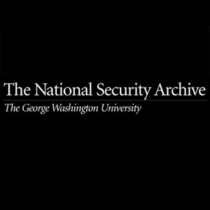 National Security Archive - Logo