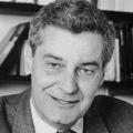 Photo of Robert E. Lucas, Jr.