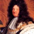 Retrato de Luis XIV por Rigaud