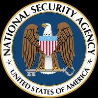 Logotipo de la NSA