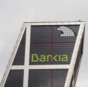 Bankia HQ