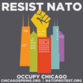 Logotipo de Occupy Chicago