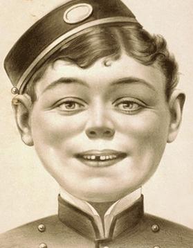 La felicidad explicada por un bellman