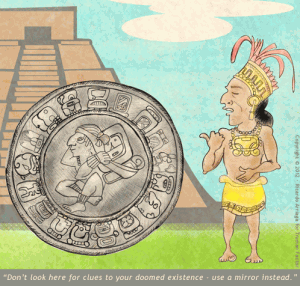 Spain's Financial Reform: A Mayan prophecy?