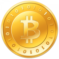 Bitcoin (logo)