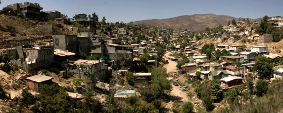 Colonia Arroyo