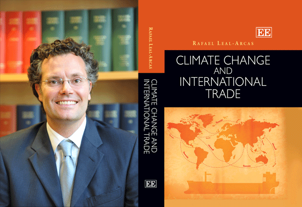 Rafael Leal-Arcas: Climate Change and International Trade