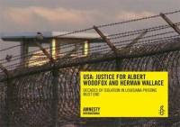 Confinamiento solitario - campaña Amnistía Internacional