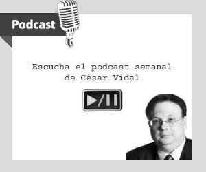 El podcast de César Vidal