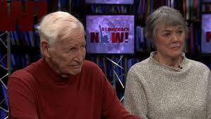 John y Bonnie Raines